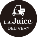 L.A.juice  DELIVERY